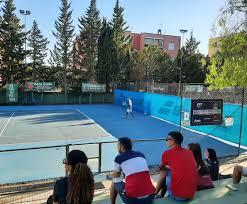 """Sassari: inizia oggi il torneo di tennis """"Accademia Open"""""""