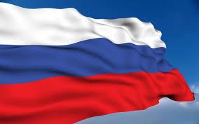 Resultado de imagem para bandeira russa