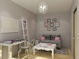 i chic home office office