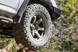 Nitto Ridge Grappler Wheel And Tire Proz