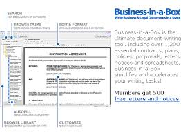Business Document Templates - Kleo.beachfix.co