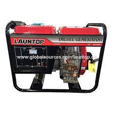 diesel generator. 3kW Small Diesel Generator Set China