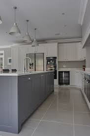 kitchen floor cupboards inspirational love the kitchen island in the middle and the color tone grayish