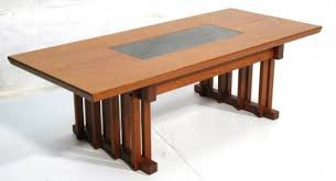 ... Brilliant Craftsman Coffee Table Craftsman Style Coffee Table Regarding  Stylish In Addition To Regarding Arts And ...