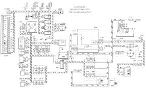 peugeot fans club electrical and wiring diagram for peugeot 605 nomenclature wiring diagrams