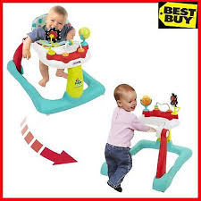 BEST TINY STEPS 2-in-1 Activity Walker For Baby For Girls For Boys ...