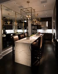 Modern Luxury Kitchen Designs Tempe Townhouse Design Board Kitchens Islands And Nyc