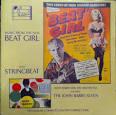 Beat Girl/Stringbeat