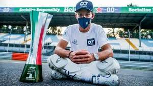 Gasly is a former member of the red bull junior programme. Interview Automobile F1 Le Bois Guillaumais Pierre Gasly A Du Mal A Realiser