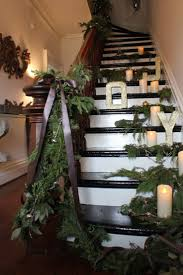 and state: Our Christmas Showhouse (don't worry, the candles are battery  operated)