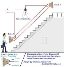 how to wire two light switches with 2 lights with one power supply one switch two lights wiring diagram uk two way light switch diagram & staircase wiring diagram