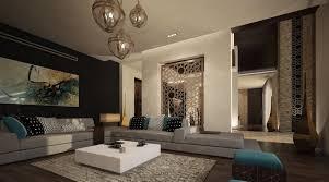 Modern Moroccan Living Room Ideas