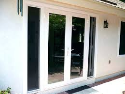 phenomenal double french patio doors with sidelights retrofit french door sidelights yelp double french patio doors exceptional lovely french door