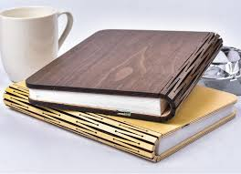 led night light folding book light usb port rechargeable wooden magnet cover home table desk ceiling