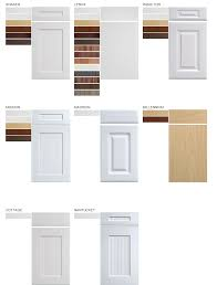 white cabinet door design. Cabinet \u0026 Storage Terrific Kitchen Door Styles Shaker Rsi Pcs Frameless Thermofoil Style And Colors White Design R