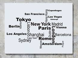 image is loading country capital cities city names words decal wall  on city names wall art with country capital cities city names words decal wall art sticker