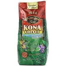 The parry estate, kona gold coffee plantation, encompasses 900 rain blessed acres. Amazon Com Kona Coffee Gourmet Ground 10 Ounces Case Of 6 Health Personal Care