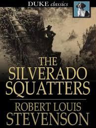 Resultado de imagen de The Silverado Squatters Robert Louis Stevenson