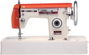 Sewing Machine Brands In India