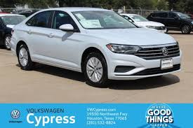 VW® Car Sedan Payments Offers & Deals - Houston TX
