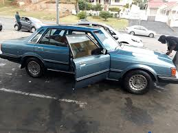 Toyota Cressida in South Africa | Junk Mail