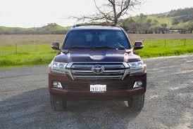 2016 Toyota Land Cruiser Test Drive - AutoNation Drive Automotive Blog