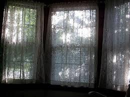 how to put net curtains up upvc bay windows beautiful net curtain rods for upvc windows mega pingcenter