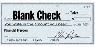 blank check templates 31 blank check templates free premium templates