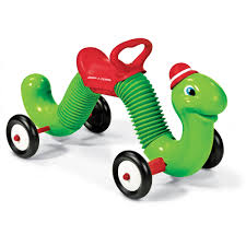 radio flyer tricycle recall radio flyer inchworm ride on walmart com