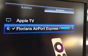 samsung tv external speakers. apple-tv-alternate-audio-output-airplay samsung tv external speakers