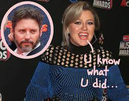 The Reason Why Kelly Clarkson Pulled ...