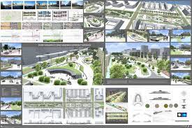 архитектурный конкурс дипломных проектов chelchel ru Устинова jpg