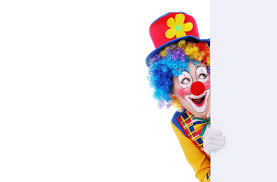 Funny Clown Wallpapers And Images Wallpapers Pictures