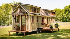 tiny houses dot com. Living Large While Going Small: The Best Luxury Tiny Houses On Market Right Now Dot Com U
