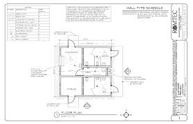 concession stand with restrooms and storage floor plan