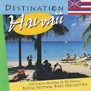 Destination Hawaii