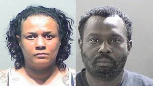 Man, woman charged in July 5 homicide