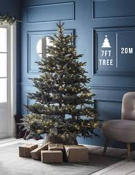 indoor christmas lighting. 7ft Indoor Christmas Tree Lighting