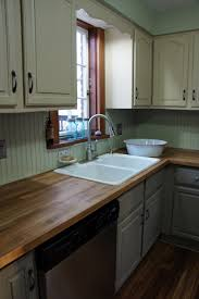 Mission Impossible? Mission Possible!!!!! Chalk Paint Kitchen Remodel!!!