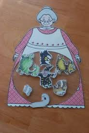 there was an old lady who swallowed a bat activities swallows  make your own old lady to use activities to go along the