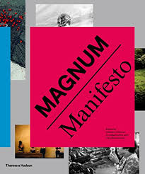 a book review by Richard Rivera: <b>Magnum Manifesto</b>