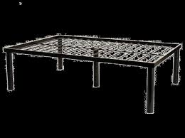 Tall Black Metal Twin Platform Bed Frame of Great Designs Ideas Of