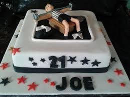 21st Birthday Cake Ideas For Boyfriend Criolla Brithday Intended For