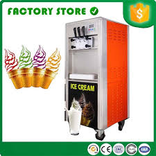 Ice Cream Vending Machine For Sale Beauteous 48 % Discount Commercial Soft Ice Cream Machine For Sale Soft Ice