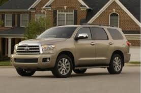 new car release october 2013Cars Information 2014 Toyota Sequoia Release Date and Price