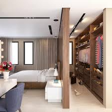 Schlafzimmer Mit Ankleide Projekte Fotos Und Pläne Maison