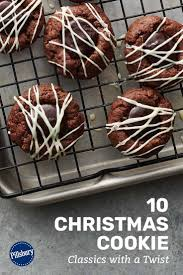 Pillsbury changed its cookie dough recipe, and people are divided over it. 200 Christmas Cookie Recipes Ideas Cookie Recipes Holiday Cookies Christmas Food