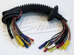 wiring harness repair kit for tailgate left side alfa romeo wiring harness repair kit for tailgate left side alfa romeo giulietta 940