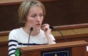 Картинки по запросу заместитель председателя Одесской ОГА Марина Зинченко фото
