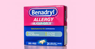 Benadryl and Alcohol: The Dangers of Mixing Them